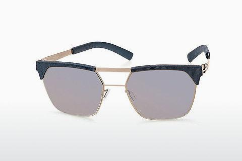 Sonnenbrille ic! berlin Metropolis Matrix (PH0007 H71030P08409pv)