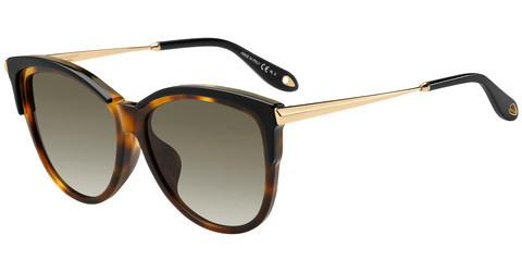 Sonnenbrille Givenchy GV 7084/F/S WR7/HA