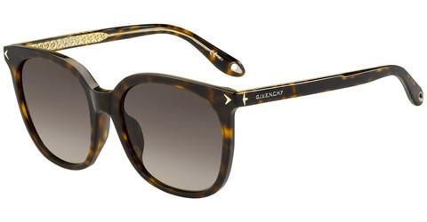 Sonnenbrille Givenchy GV 7085/F/S 086/3X