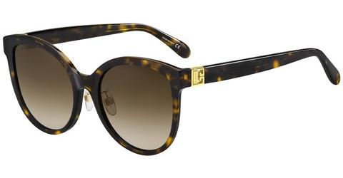 Sonnenbrille Givenchy GV 7151/F/S 086/HA