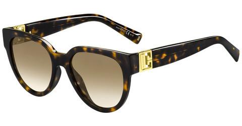 Sonnenbrille Givenchy GV 7155/G/S 086/HA