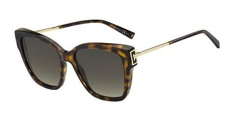 Sonnenbrille Givenchy GV 7191/S 086/HA