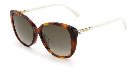 Sonnenbrille Jimmy Choo ALY/F/S 086/HA