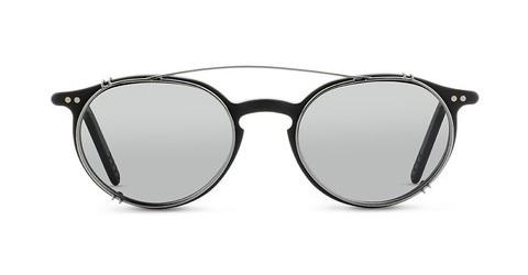 Sonnenbrille Lunor A5 226 CLIP-ON AS