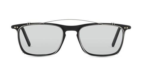 Sonnenbrille Lunor A5 238 CLIP-ON AS