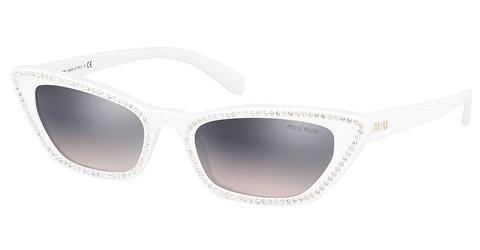 Sonnenbrille Miu Miu CORE COLLECTION (MU 10US 142GR0)
