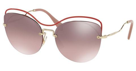 Sonnenbrille Miu Miu CORE COLLECTION (MU 50TS C4OTEG)