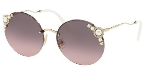 Sonnenbrille Miu Miu CORE COLLECTION (MU 52TS VW7146)