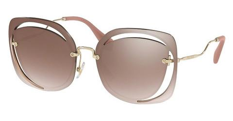 Sonnenbrille Miu Miu Core Collection (MU 54SS DHOAD5)