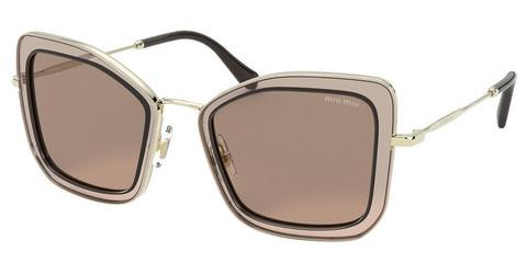 Sonnenbrille Miu Miu Core Collection (MU 55VS 06D3D2)