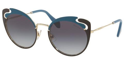 Sonnenbrille Miu Miu CORE COLLECTION (MU 57TS C055D1)