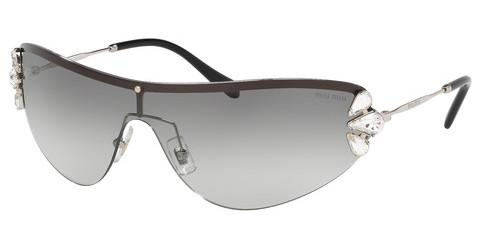 Sonnenbrille Miu Miu CORE COLLECTION (MU 66US 1BC0A7)