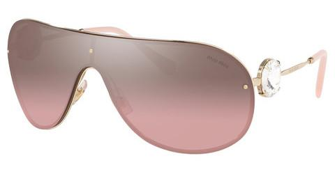 Sonnenbrille Miu Miu CORE COLLECTION (MU 67US ZVN7L1)