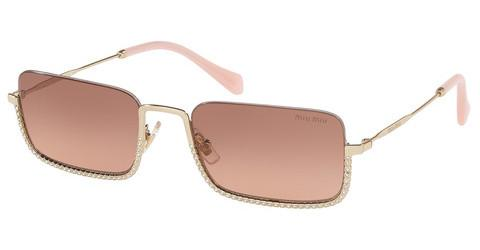 Sonnenbrille Miu Miu CORE COLLECTION (MU 70US ZVN0A5)