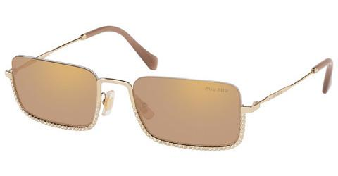 Sonnenbrille Miu Miu CORE COLLECTION (MU 70US ZVN176)