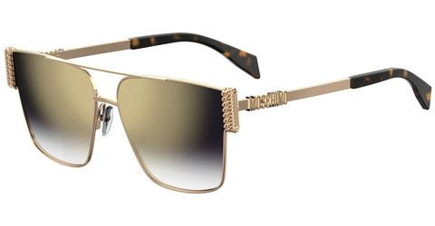 Sonnenbrille Moschino MOS024/S 000/FQ