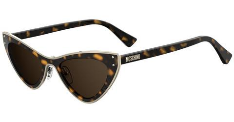Sonnenbrille Moschino MOS051/S 086/70