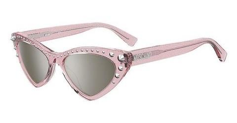 Sonnenbrille Moschino MOS093/S W66/T4