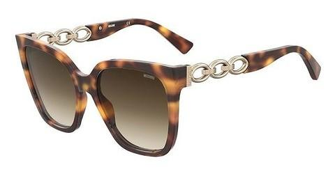 Sonnenbrille Moschino MOS098/S 086/HA