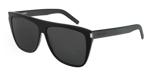 Sonnenbrille Saint Laurent SL 1 SLIM 001