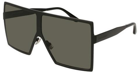 Sonnenbrille Saint Laurent SL 182 BETTY S 001