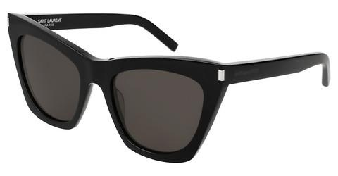 Sonnenbrille Saint Laurent SL 214 KATE 001