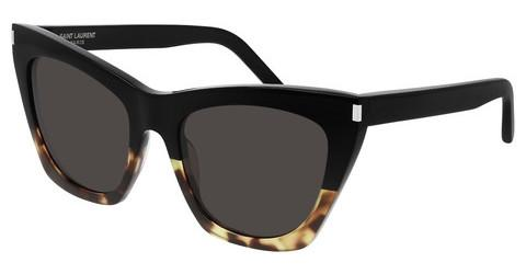 Sonnenbrille Saint Laurent SL 214 KATE 010
