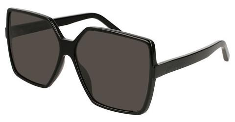 Sonnenbrille Saint Laurent SL 232 BETTY 001