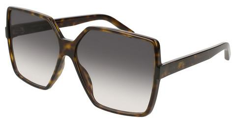 Sonnenbrille Saint Laurent SL 232 BETTY 003