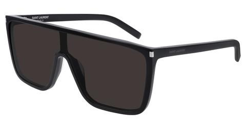 Sonnenbrille Saint Laurent SL 364 MASK ACE 001