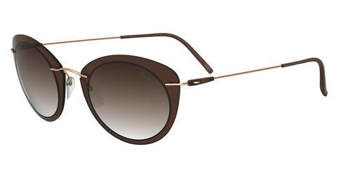 Sonnenbrille Silhouette Infinity Collection (8161 3530)