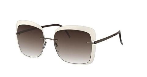 Sonnenbrille Silhouette Accent Shades (8165 8640)