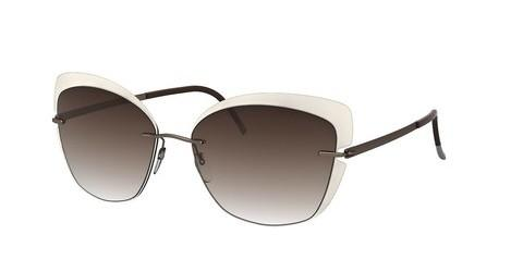 Sonnenbrille Silhouette Accent Shades (8166 8540)