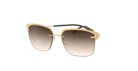 Sonnenbrille Silhouette accent shades (8718/75 7530)