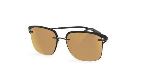 Sonnenbrille Silhouette accent shades (8718/75 9140)