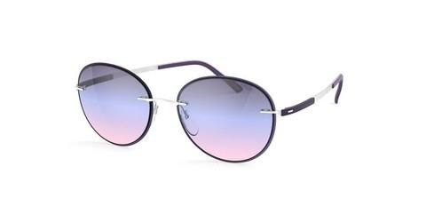 Sonnenbrille Silhouette accent shades (8720/75 4000)