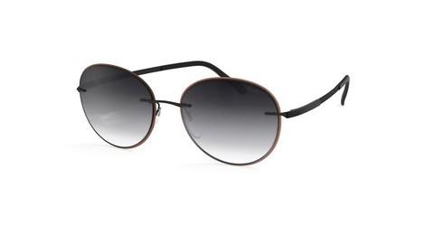 Sonnenbrille Silhouette accent shades (8720/75 6040)