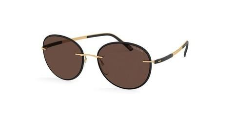 Sonnenbrille Silhouette accent shades (8720/75 9130)