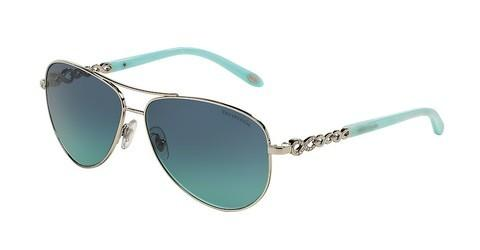 Sonnenbrille Tiffany TF3049B 60019S