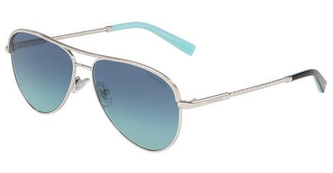 Sonnenbrille Tiffany TF3062 60479S