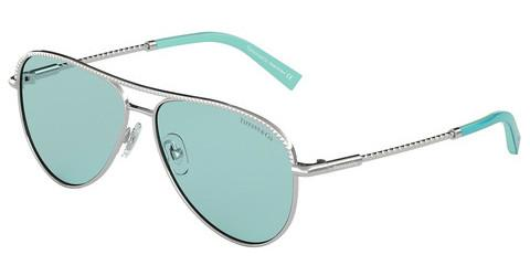 Sonnenbrille Tiffany TF3062 6136D9