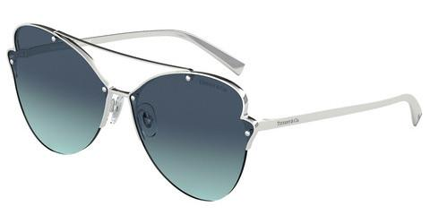 Sonnenbrille Tiffany TF3063 60019S