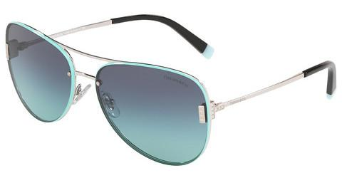 Sonnenbrille Tiffany TF3066 60019S