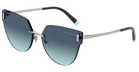 Sonnenbrille Tiffany TF3070 60019S