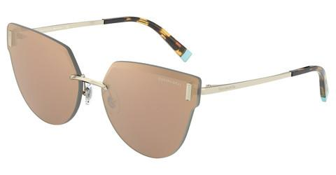Sonnenbrille Tiffany TF3070 614903
