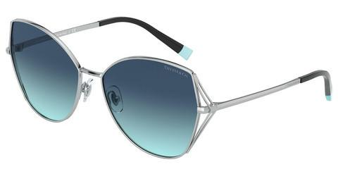 Sonnenbrille Tiffany TF3072 60019S