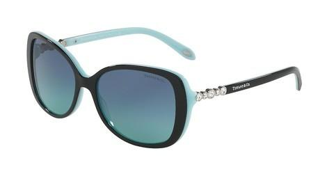 Sonnenbrille Tiffany TF4121B 80559S