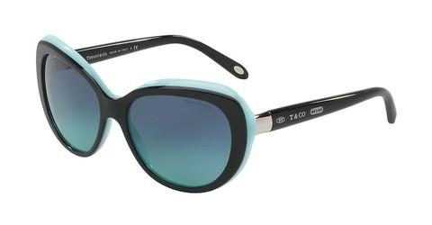 Sonnenbrille Tiffany TF4122 80559S
