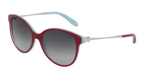 Sonnenbrille Tiffany TF4127 81673C