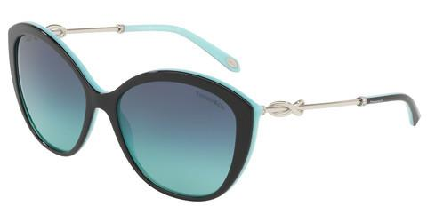 Sonnenbrille Tiffany TF4144B 80559S